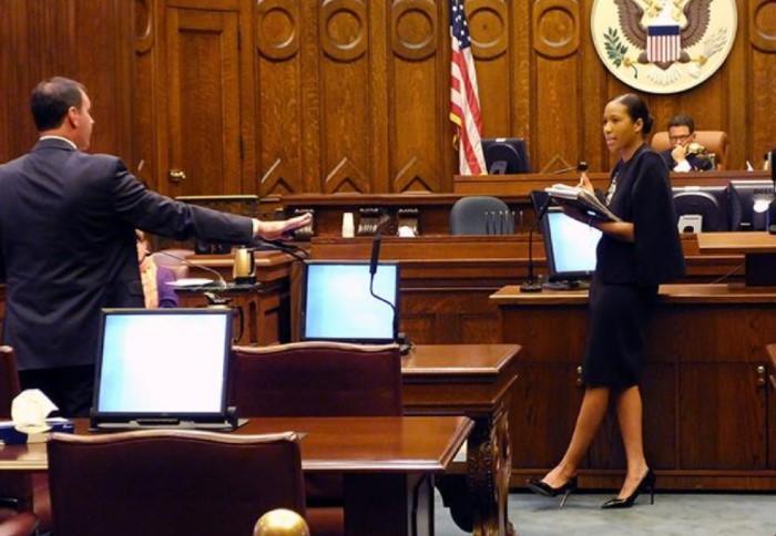 В Штатах не определены максимальные сроки заключения для лиц, которых осудили по двум и более статьям / Фото: lawandregulations.com