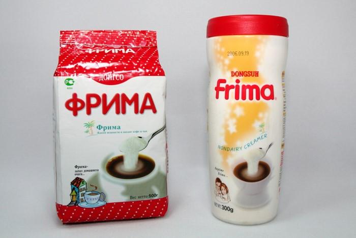 Если не любите коровье молоко, попробуйте вместо сливок овсяное или кокосовое / Фото: megasklad.ru