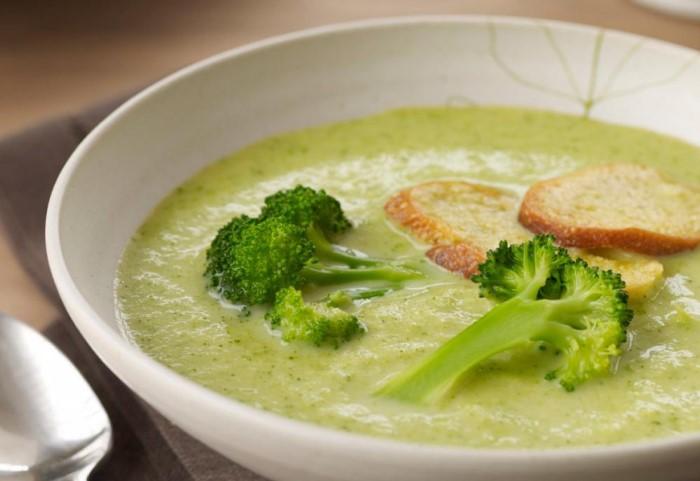 Добавляйте крахмалистую жидкость вместо части овощного бульона, чтобы приготовить рагу или суп-пюре / Фото: sun9-76.userapi.com