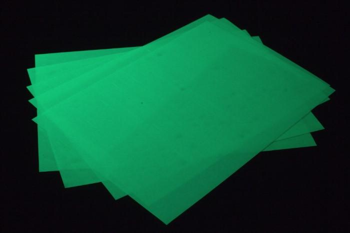 Бекки Шредер стала самой молодой изобретательницей с патентом в США / Фото: fluorescent.com.ua
