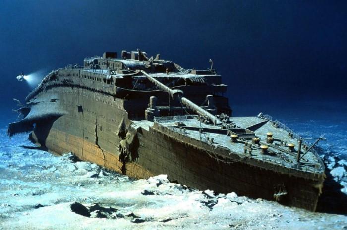 Сегодня лайнер входит в список объектов всемирного наследия ЮНЕСКО и к нему проводят экскурсии / Фото: znaj.ua