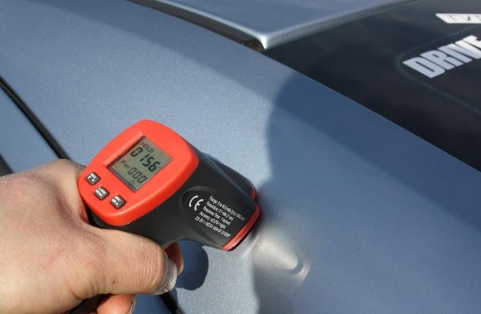 Толщинометр - прибор для измерения толщины ЛКП / Фото: a.d-cd.net