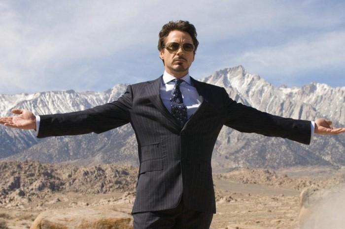 Знаменитая фраза Тони Старка: «Гений, миллиардер, плейбой, филантроп» отчасти относится и к Илону Маску / Фото: desktopbackground.org