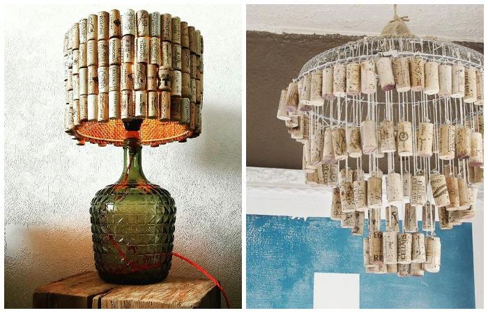 Подобный элемент декора внесет изюминку в ваш интерьер