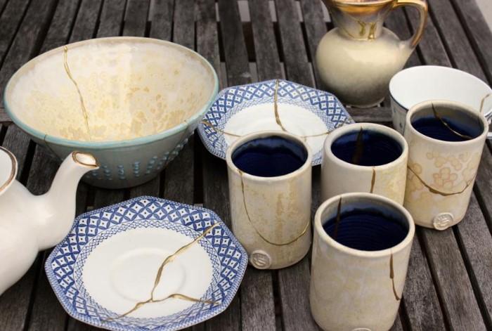 Сколы и трещины в посуде привлекают неудачу / Фото: remboo.ru
