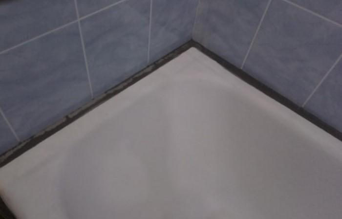 Цемент подходит для черновой обработки стыков / Фото: design-homes.rufion.ru