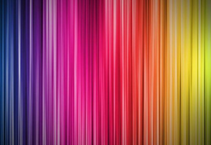 В одном глазу расположены миллионы колбочек, которые отвечают за восприятие пигментов / Фото: desktopbackground.org