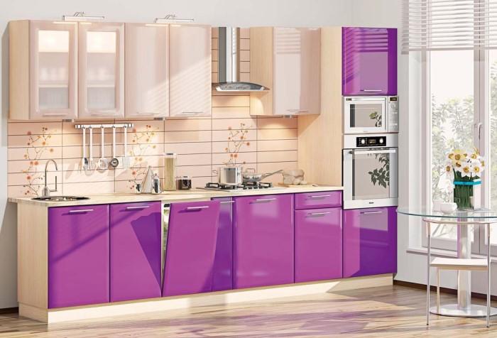 Мебель станет акцентом комнаты, так что оформление стен подбирайте более лаконичное / Фото: roomak.com.ua