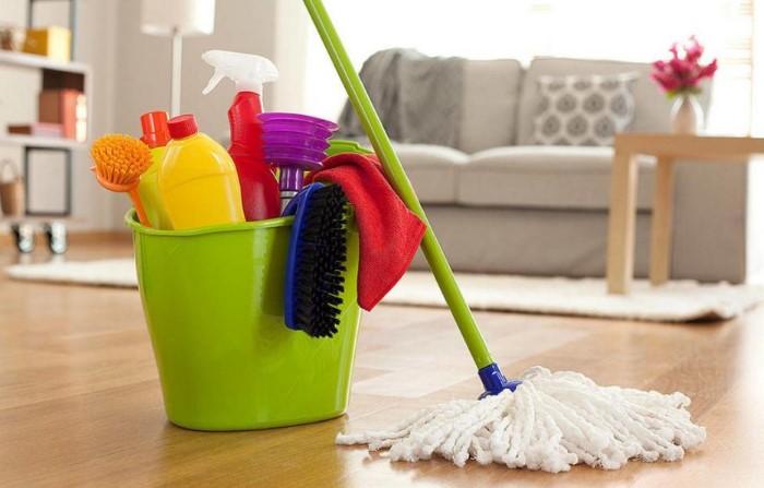 Поддерживать ежедневную чистоту каждый день гораздо проще, чем вымыть все за один день / Фото: cache3.youla.io