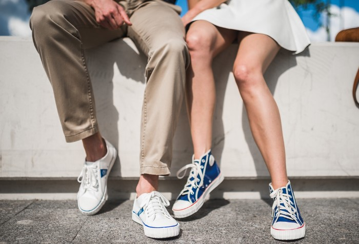 Качественная и удобная обувь - залог здоровья ног / Фото: moskvaer.com
