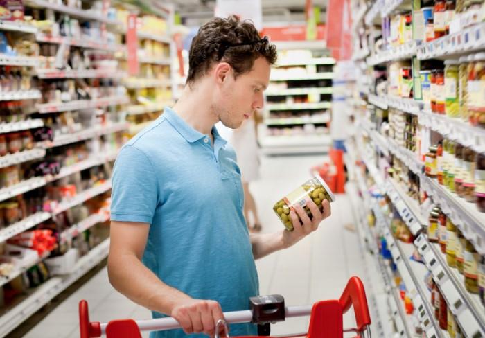 Во время похода в магазин мы совершаем массу ошибок