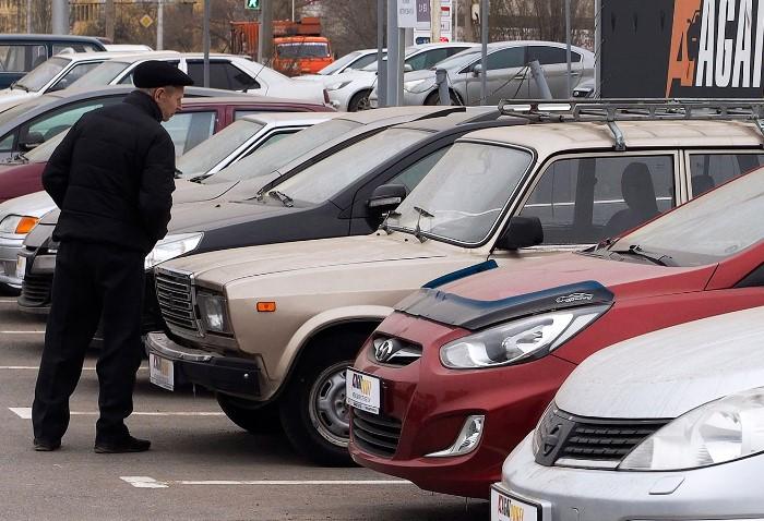 К покупке автомобиля нужно подходить ответственно / Фото: zr.ru