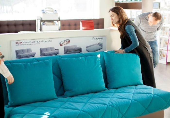 Выбирайте диван не только по внешним характеристикам, но и «начинке»