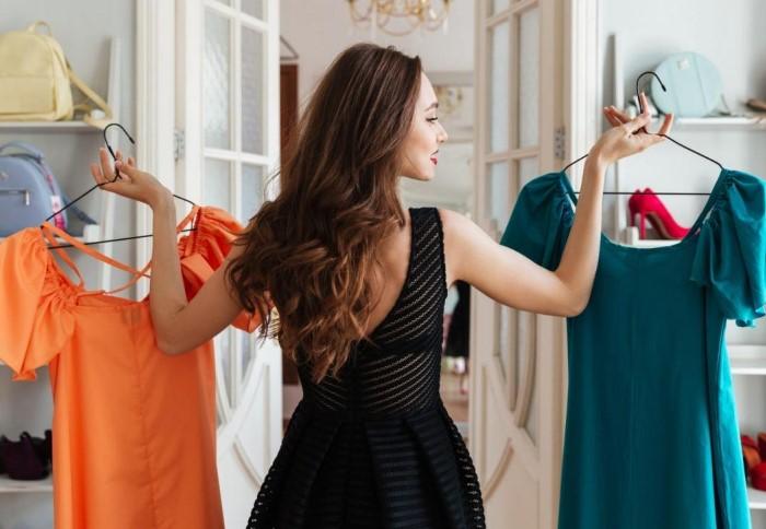 Берите с собой готовые образы, чтобы вы знали что с чем носить / Фото: tula.sm-news.ru