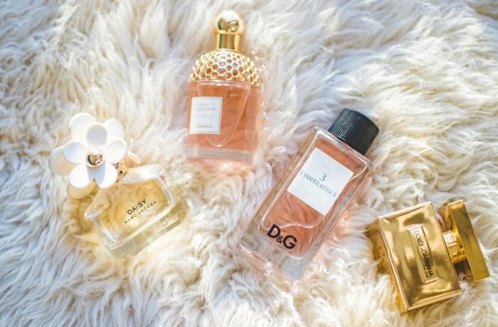 Подделки парфюмерии нестойкие и включают всего несколько аккордов / Фото: newsdaily.org.ua