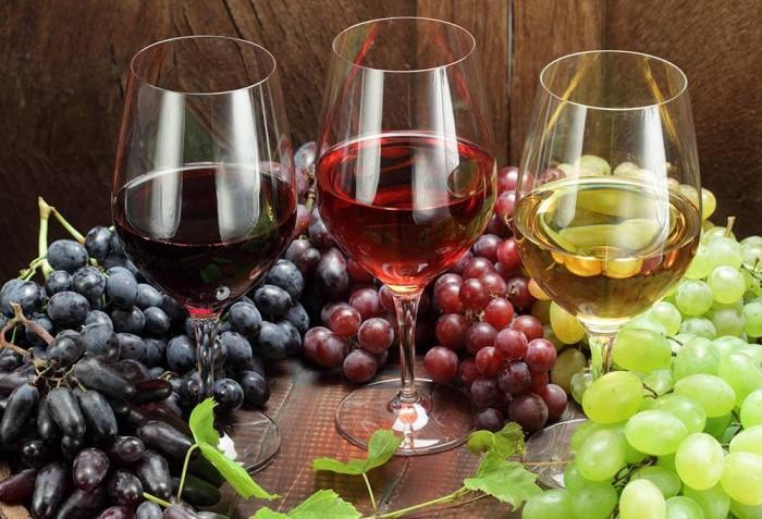 Для каждой страны характерны те или иные сорта винограда, который дают лучший урожай / Фото: my-farmer.ru