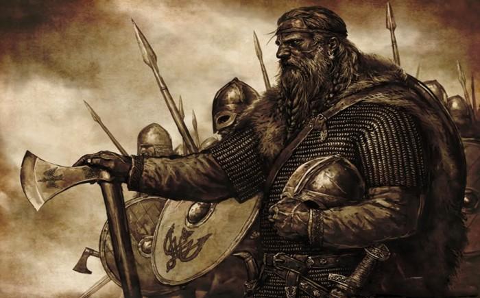 В одной из битв Сигурд Эйстейнссон разгромил войско шотландцев под предводительством Туатала мак Маэла Бригте / Фото: wallpaper-mania.com