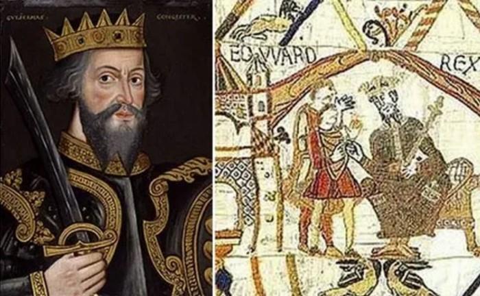 После битвы при Гастингсе Вильгельма I и стали именовать Завоевателем / Фото: messagetoeagle.com
