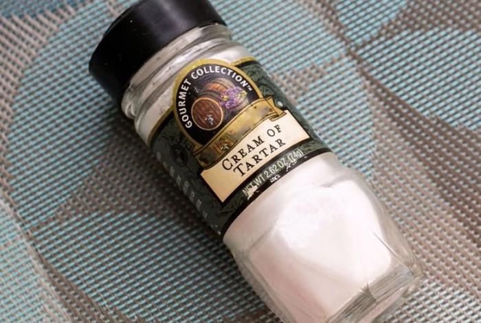 Cream of Tartar переводится как винный порошок / Фото: specii-pripravi.ru