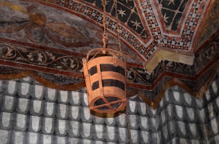 То самое Моденское ведро, которое сегодня хранится в музее  / Фото: yaustal.com