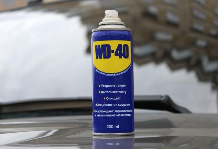 Многоцелевое и универсальное средство для бытовых и автомобильных нужд / Фото: autonews.ua