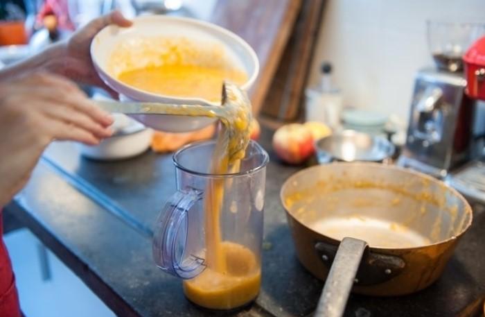 Пектин помогает создать правильную консистенцию для желе и варенья / Фото: furnishhome.ru