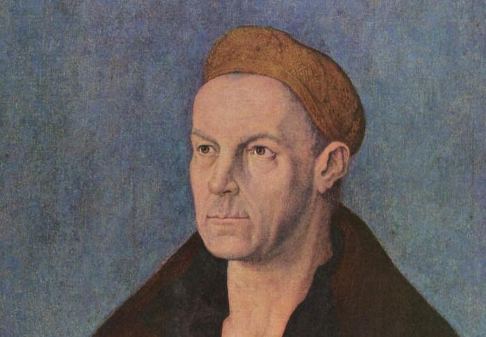 В свое время немецкий банкир и торговец стал богатейшим человеком Европы / Фото: wikimedia.org