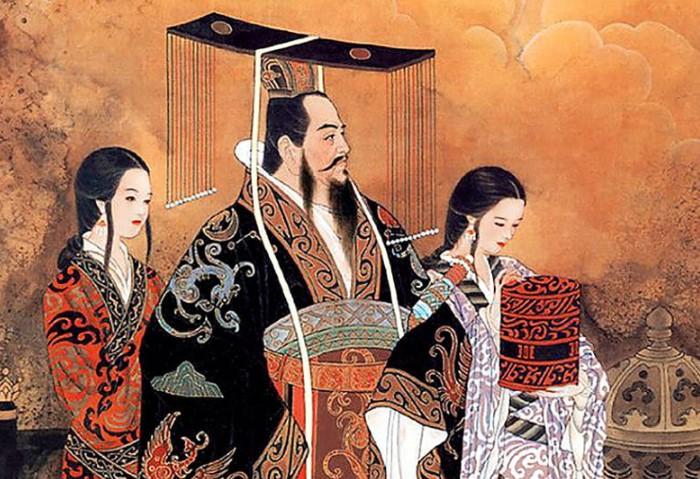 До 1946 года японцы свято верили, что император - это божество / Фото: sb.by