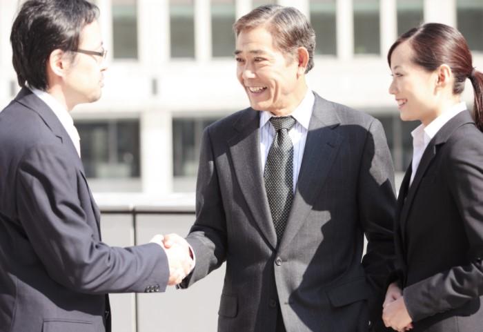 Японское общество - это царство патриархата, где мужчин даже приветствуют первыми / Фото: evroportal.ru