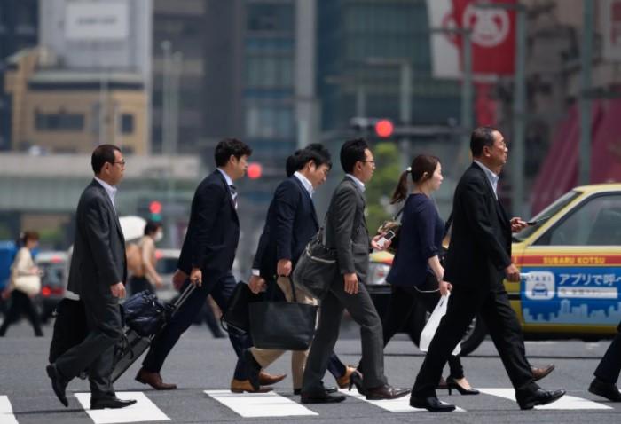 В Стране восходящего солнца 98% жителей составляют коренные японцы / Фото: turgeo.ru
