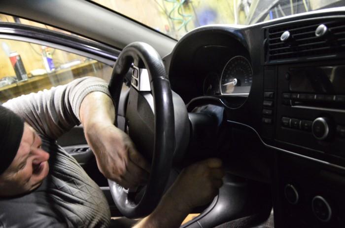 C вашим автомобилем все в порядке, нужно лишь сделать несколько правильных манипуляций