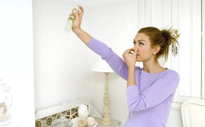Устранить старческие ароматы в доме - реально