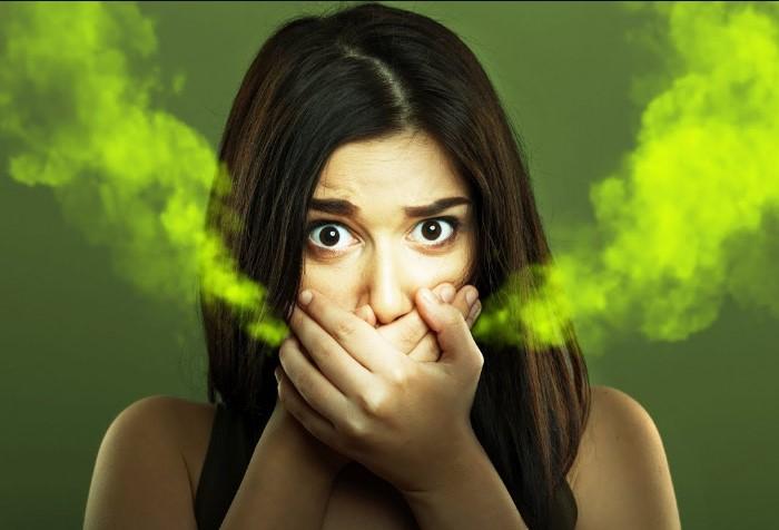 Запах алкоголя исходит изо рта, помелье - от всего тела / Фото: thumbnails.lbry.com