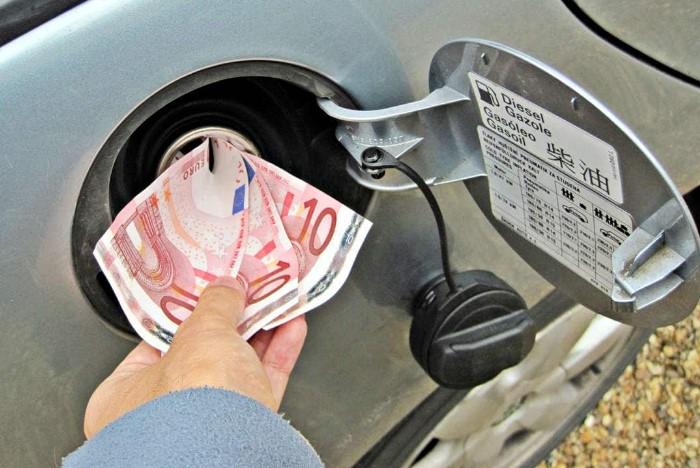 Стоимость топлива увеличивается каждый год / Фото: reidsitaly.com