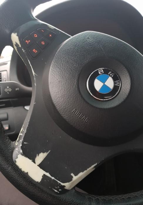 Вернуть презентабельный внешний вид рулю можно всего за 500 рублей / Фото: a.d-cd.net