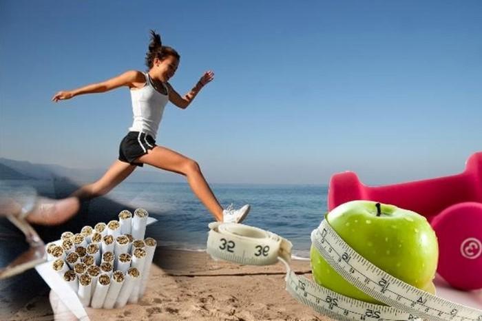 Здоровый образ жизни способствует нормализации сна / Фото: sm-news.ru