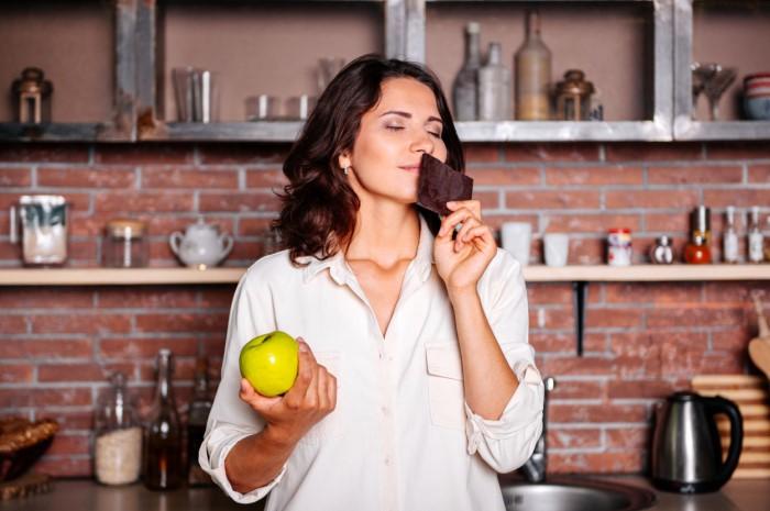 Женщины способны улавливать знакомые ароматы на очень низких уровнях / Фото: drlauryn.com