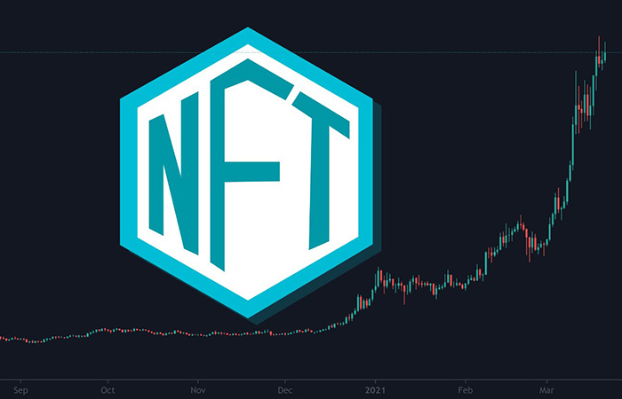 NFT - популярный тренд. |Фото: tradingview.com.