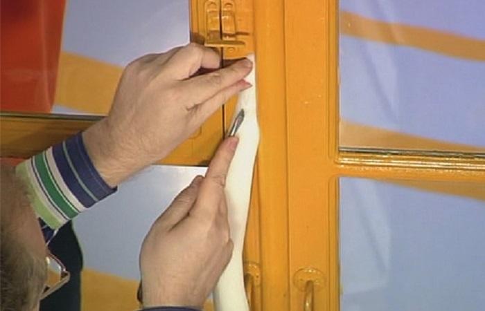 Деревянные окна требуют особого ухода / Фото: bouw.ru
