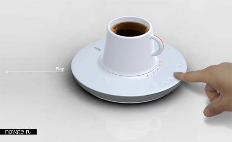 CD-плеер для кухни