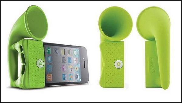 Рупор для iPhone