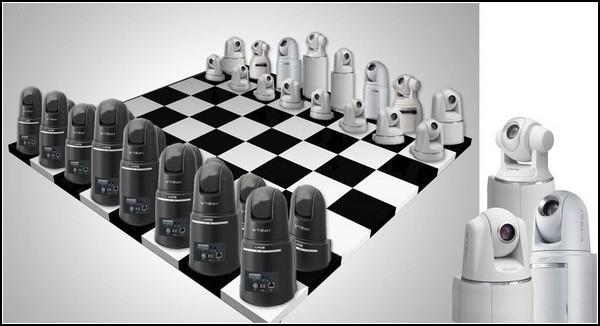 Интернет-шахматы