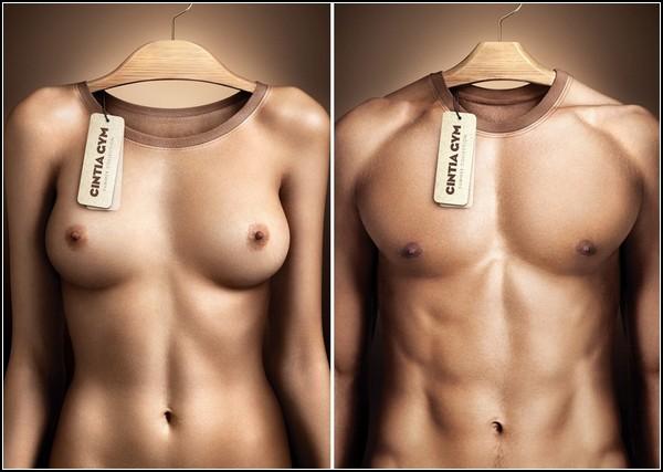 Спортзал Pub Cintia Gym – дизайнер человеческого тела