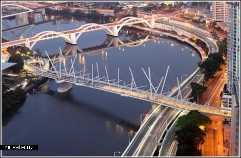 Мост-донор электросети