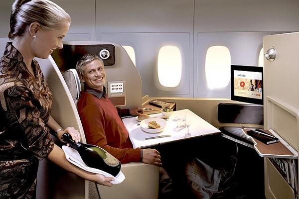 Airbus A380 для фанатов Звездного Пути
