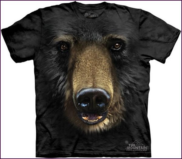 b Экологичные футболки 3D с /b животными.