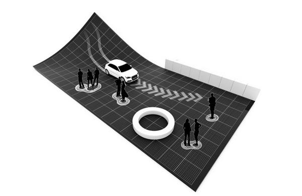 Urban Future – взгляд на будущую городскую жизнь от Audi и BIG