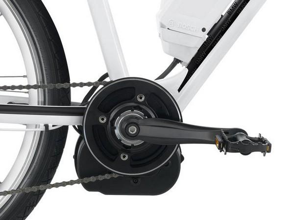 BMW Cruise – электрический велосипед для неленивых