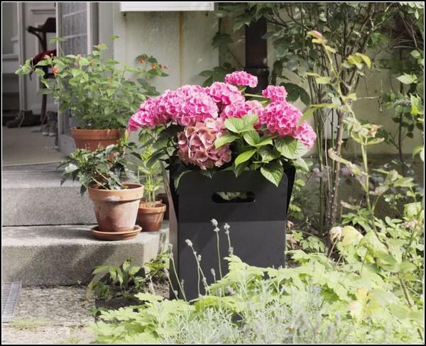 BOX planter – цветочные полуфабрикаты