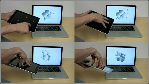 Графический планшет iPad